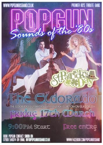 Popgun-80s-Eldo-Bar-&-Music-3/17/2017
