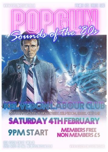 Popgun-80s-Kelvedon-Labour-Club-2/4/2017