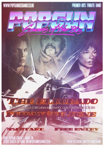 Popgun-80s-Eldo-Bar-&-Music-6/9/2017