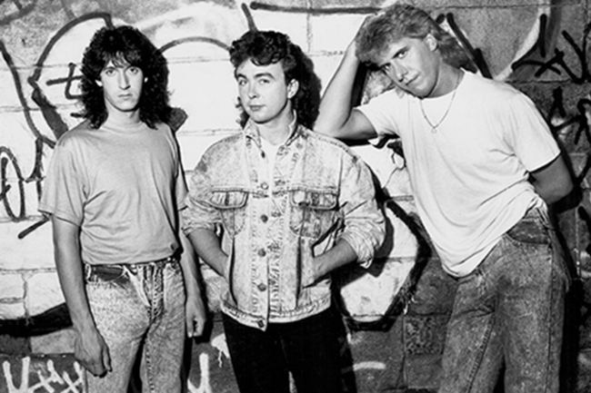 The 5 best bands from The 80s that you've never heard...