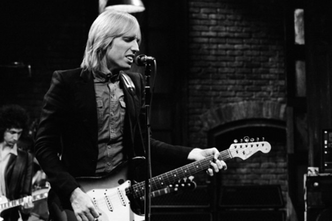 Tom Petty 6 Months After