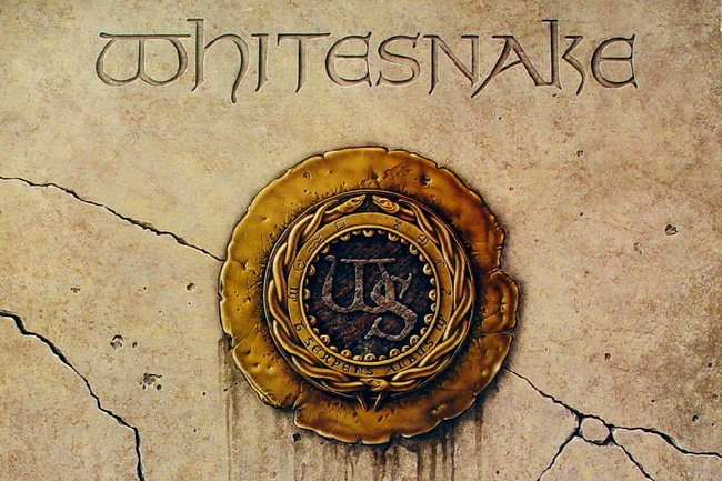 The Story of Whitesnakes Career Defining Album 1987