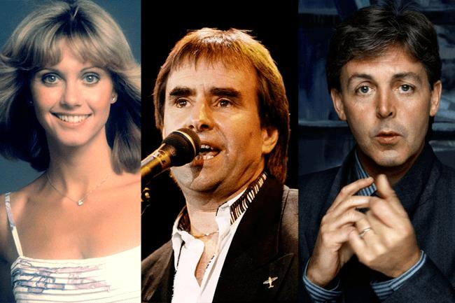 Top Ten Worst UK Number ones of the 80s